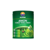 十大名牌油漆涂料品牌阿波罗漆负离子森林墙面漆