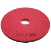 17寸台湾BF百洁垫,台湾原产BF地面清洁刷片,地面清洁垫