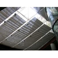 供应电动天棚帘|遮阳天棚帘|电动遮阳帘|折叠天棚帘