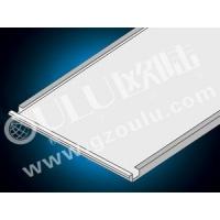 铝天花 方板天花 方型铝天花  W系铝天花