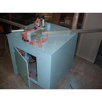 晶钢门铝材切割机