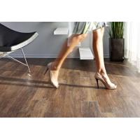 沈阳消音PVC地板品牌 沈阳朋特木纹系列pvc地板价格