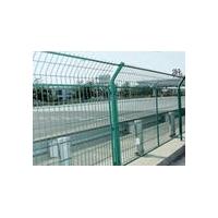 供应高速公路护栏网 隔离栅 防护网