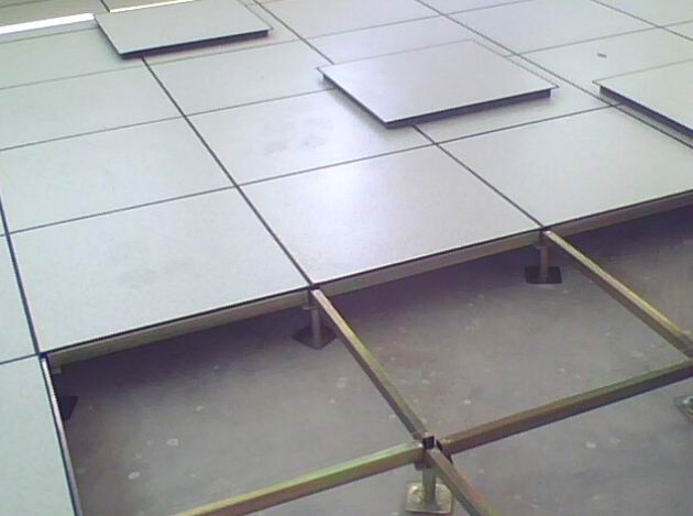 林德纳机房防静电地板 林德纳抗静电地板 德国进口
