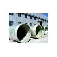 厂价直销直径800的玻璃钢缠绕夹砂管道批量生产