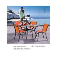 网布桌椅、户外家具、广州家具、高档家具,款式新颖,质量保证