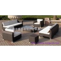编藤桌椅、户外家具、仿藤桌椅,编藤沙发