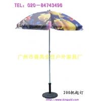 中柱铝伞,广告太阳伞,户外伞休闲伞