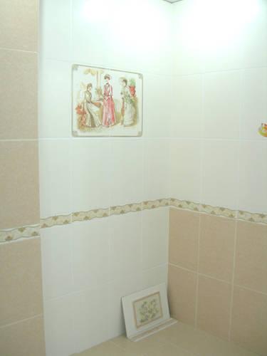 万宝隆陶瓷 产品样板间展示