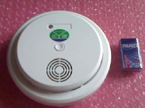 永康牌家用烟雾报警器,烟感报警器