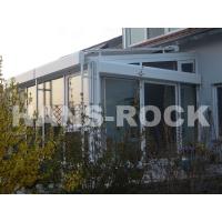 铝木复合阳光房--德国原装进口