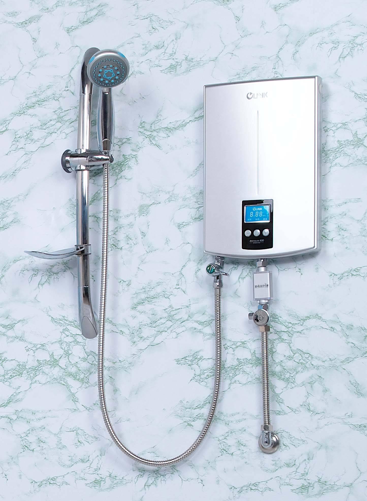 即热式电热水器dsf-k03图片