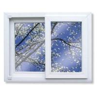 供应防火PVC塑钢门窗