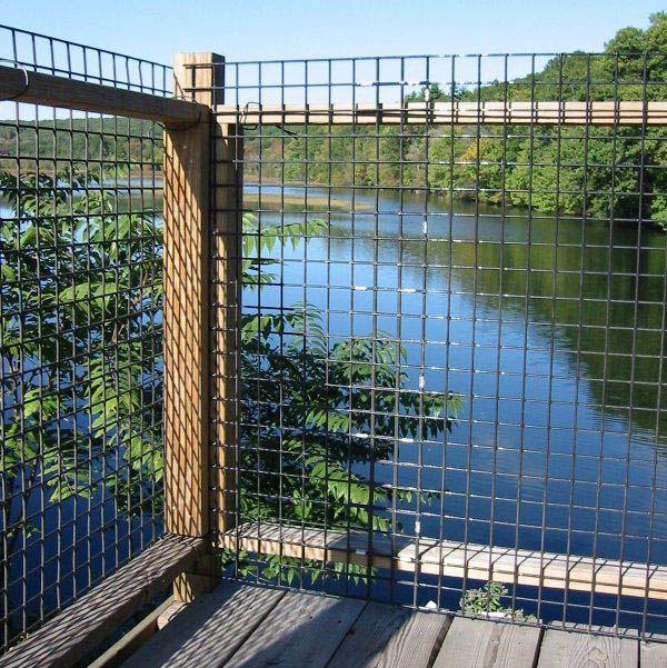 桥梁护栏网,桥梁防护网,桥梁围网,桥梁隔离栅