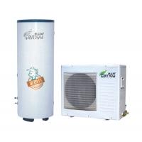 康之源家用空气能热水器-康安系列100L-500L彩板