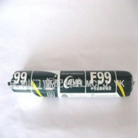 欧利雅派丽F99中性硅酮耐候密封胶/玻璃胶软胶/黑/白/灰批