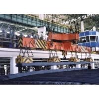 MW12系列吊运捆扎棒材用起重电磁铁