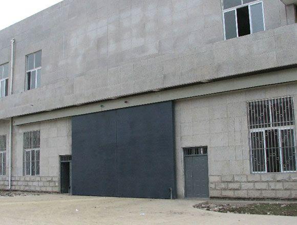 生产安装监狱门 监狱ab大门
