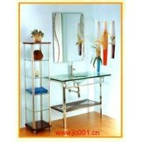 冠誉-玻璃洁具