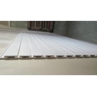 PVC槽板,PVC挂板,槽板,挂钩板