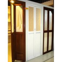 阿尔法壁柜门-折叠门