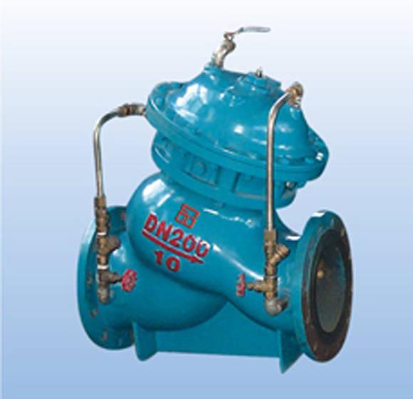 jd745x液位控制阀图片