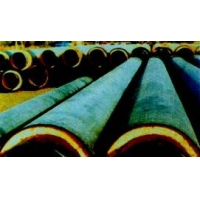 甘肅聚氨酯廠家和蘭州玻璃鋼纏繞管及甘肅聚氨酯直埋管