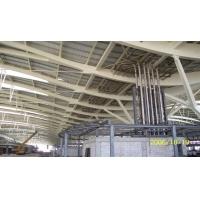 湖南虹吸排水钢结构屋面排水工程
