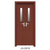 家豪套装门-高分子室内门JH-0818