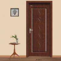 家豪套装门-实木复合烤漆门JH-0915