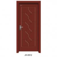 家豪套装门-实木复合烤漆门JH-0912