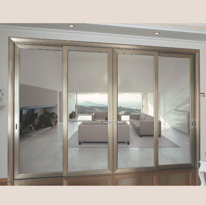 单层玻璃不得直接接触型材,双层玻璃内外表面均应洁净,玻璃夹层内不得