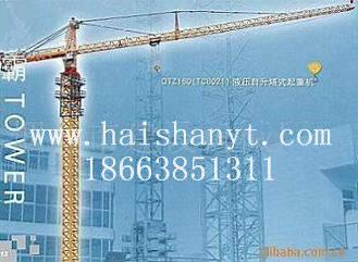 QTZ160塔吊