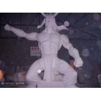 北京雕塑 玻璃钢雕塑 道具 泡沫雕塑