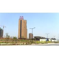 西安曲江大华公园世家小区工程