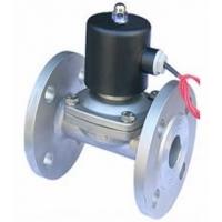 法兰电磁阀》昆明盖米阀门-型号、结构、尺寸、标准