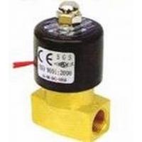 ZCM天然气电磁阀》昆明盖米阀门-型号、结构、尺寸、标准