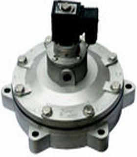 脉冲电磁阀 昆明盖米阀门 型号 结构 尺寸 标准图片