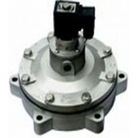 脉冲电磁阀》昆明盖米阀门-型号、结构、尺寸、标准