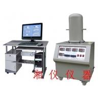 硅胶、硅橡胶、导热硅胶、铝基板、陶瓷基板导热系数测定仪