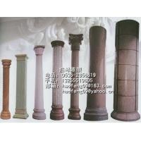 圆柱罗马柱