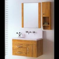南京洁具-浴室柜-南京金格卫浴洁具