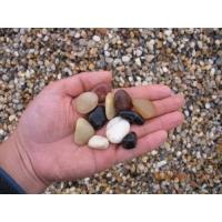 山东生产鹅卵石滤料