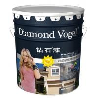 涂料品牌代理钻石金属质感外墙漆