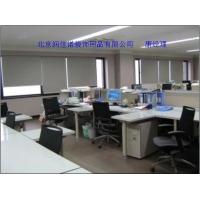 北京办公卷帘铝百叶窗帘别墅窗帘点电动窗帘