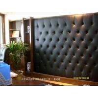 北京软包背景墙软包定做软幼儿园软包体家具定做