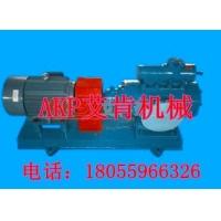 螺杆泵,三螺杆泵,螺杆泵型号