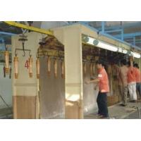 五金涂装生产线 家具涂装生产线