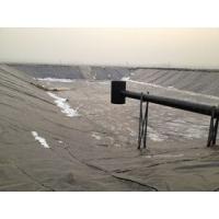 hdpe沉淀池防水板