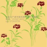宁夏回族自治区 液体壁纸漆丝网印花模具 液体壁纸漆模具价格